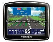 Réparation TomTom ONE IQ Routes